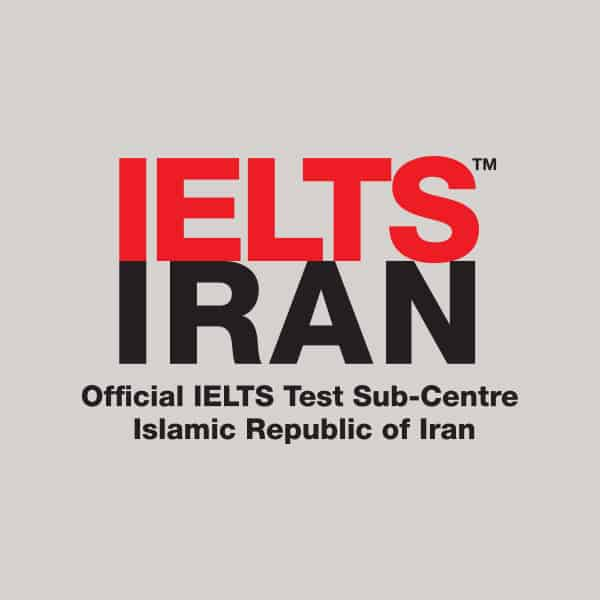 IELTSIRAN logo